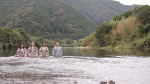 岩本寺(水中禅)