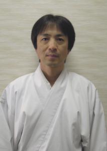 堀松八幡神社宮司 宮谷充紳