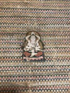 国宝長寿寺 地蔵曼荼羅