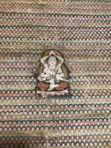 長寿寺 地蔵曼荼羅