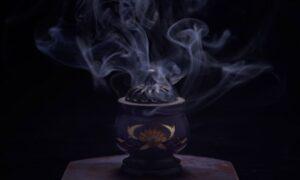 和文化体験「香道」イメージ